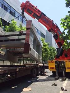 上海60噸隨車吊出租