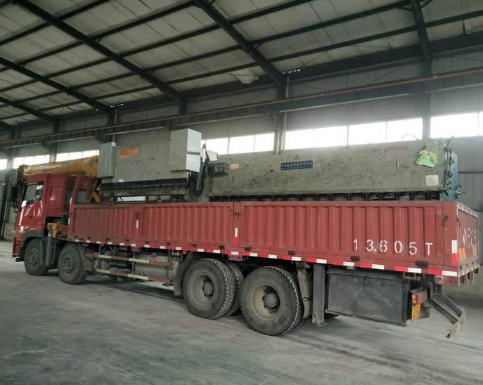 上海40吨随车吊吊装